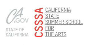 California State Summer School for the Arts (CSSSA)