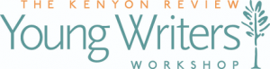 The Kenyon Review Young Writers Workshop