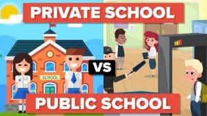 Private vs Public School