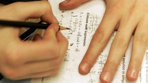 To win the International Math Olympiad, the US team trained with its rivals