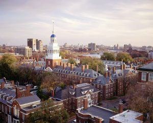 Harvard Lowell House, Cambridge, Massachusetts