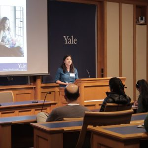 A lecture presented in the Yale Young Global Scholars summer program.