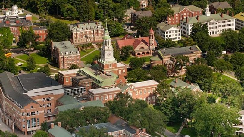 Dartmouth Supplemental Essays