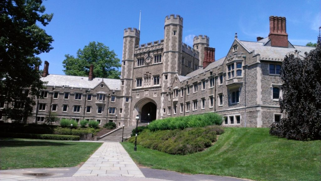 Princeton Acceptance Rates