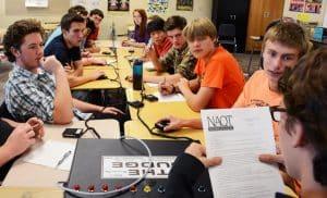 High School Quiz Bowl