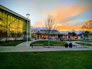 Los Altos Best Bay Area High School