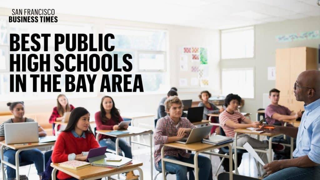 Best Bay Area High Schools