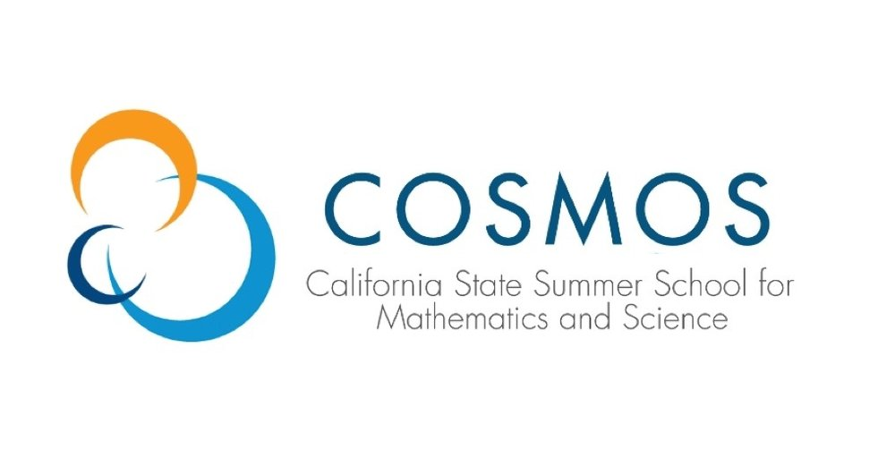 California State Summer School for Mathematics and Science