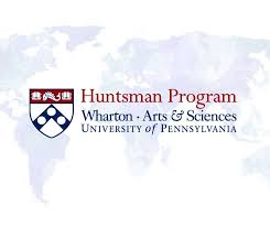 The Huntsman Program in International Studies and Business