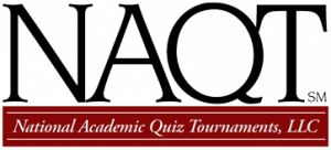 The National Academic Quiz Bowl who runs these competitions.