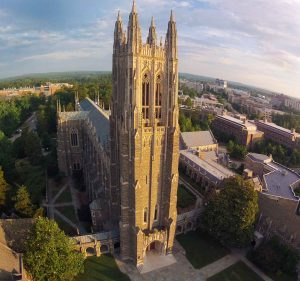 The Best Duke Summer Programs