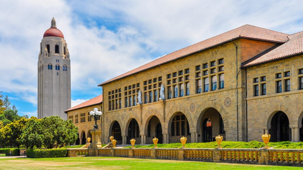 Stanford Acceptance Rates