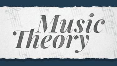 Music Theory Logo