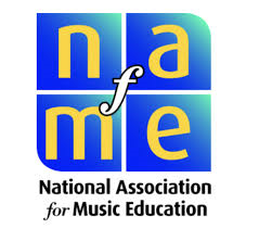 National Association for Music Education Competitions Logo