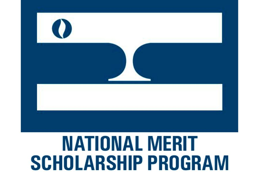 National Merit Scholarship Logo