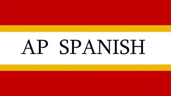 AP Spanish Logo