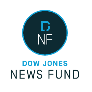 Dow Jones New Fund Logo