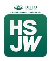 EW Scripps School of Journalism Logo