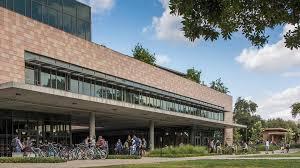 Harvey Mudd College main building