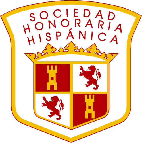 Spanish Honors Society Logo