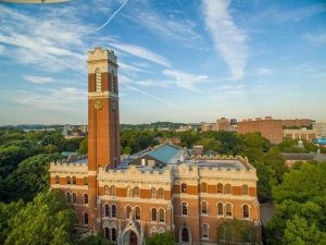Vanderbilt Acceptance Rate