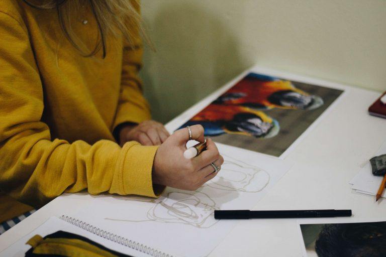 Scholastic Art & Writing Competition