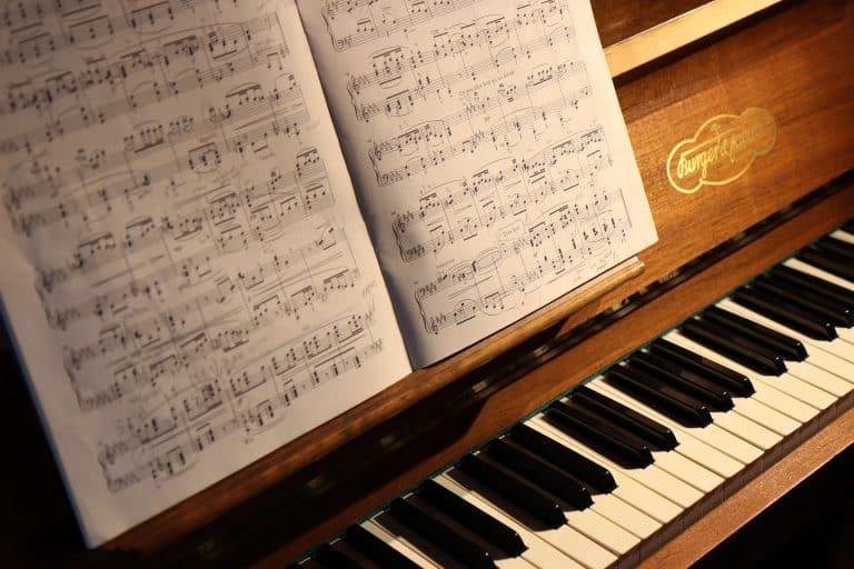 Cooper International Piano & Violin Competition