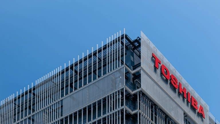 Toshiba ExploraVision