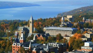 Why Choose Cornell University Among Ivy League Schools?