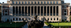 3 Success Stories from Columbia University Admits