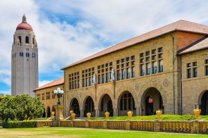 3 Success Stories from Stanford University Admits