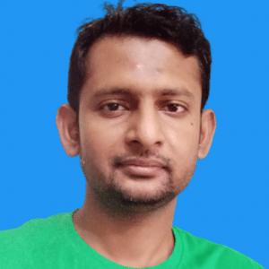 Iftekhar R