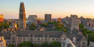 What GPA and SAT Scores Do You Need to Get Into Yale